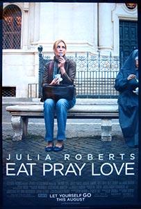 Jedz, modli sa a miluj - film o cestovateľke, ktorá hľadá samu seba