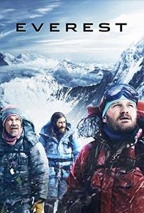 Everest - film o horolezcoch a ich boji s najvyššou horou sveta.