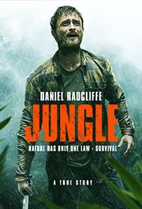 Jungle - dobrodružný film o prežití v džungli