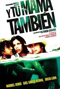 Mexická jazda - film o roadtripe mladých cestovateľov po Mexiku.
