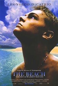 Pláž - inšpiratívny film o hľadaní raja. Film o cestovateľoch.