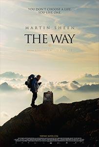 The Way - film o púti do Santiaga de Compostela