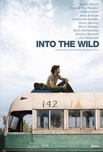 Útek do divočiny. Film o mladom cestovateľovi, ktorý cestuje sólo na Aljašku.