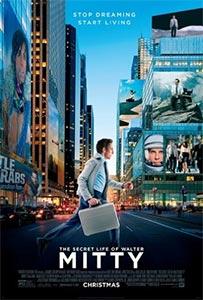 Tajný život Watera Mittyho - jeden z najlepších filmov o cestovaní.