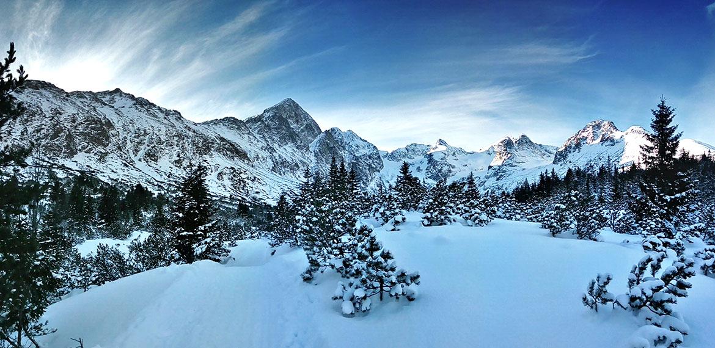 d4100a5398347 Hlavne Vysoké Tatry a opustený Slovenský raj (posledné roky tam chodím na  túry výhradne v zime, keď je tam prázdno).